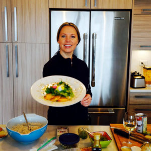 Monique Costello Healthy Chef Speaker