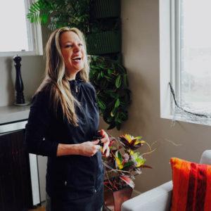 Monique Costello, Health Coach, Educator, Gourmet Chef Demo, and Speaker